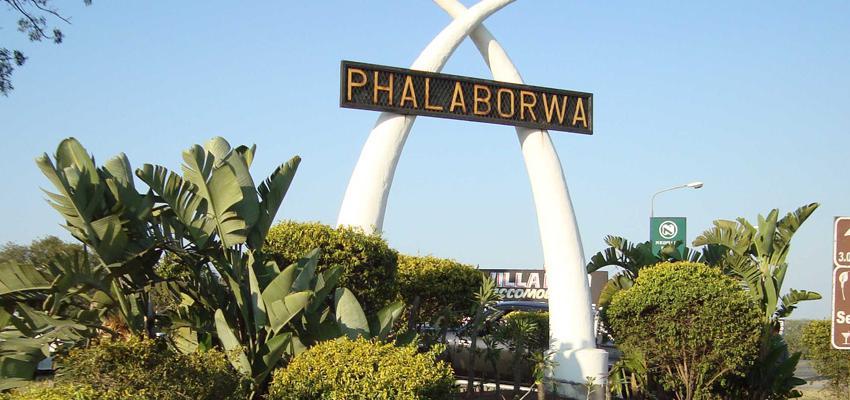 Iinfo Phalaborwa Be Part Of It